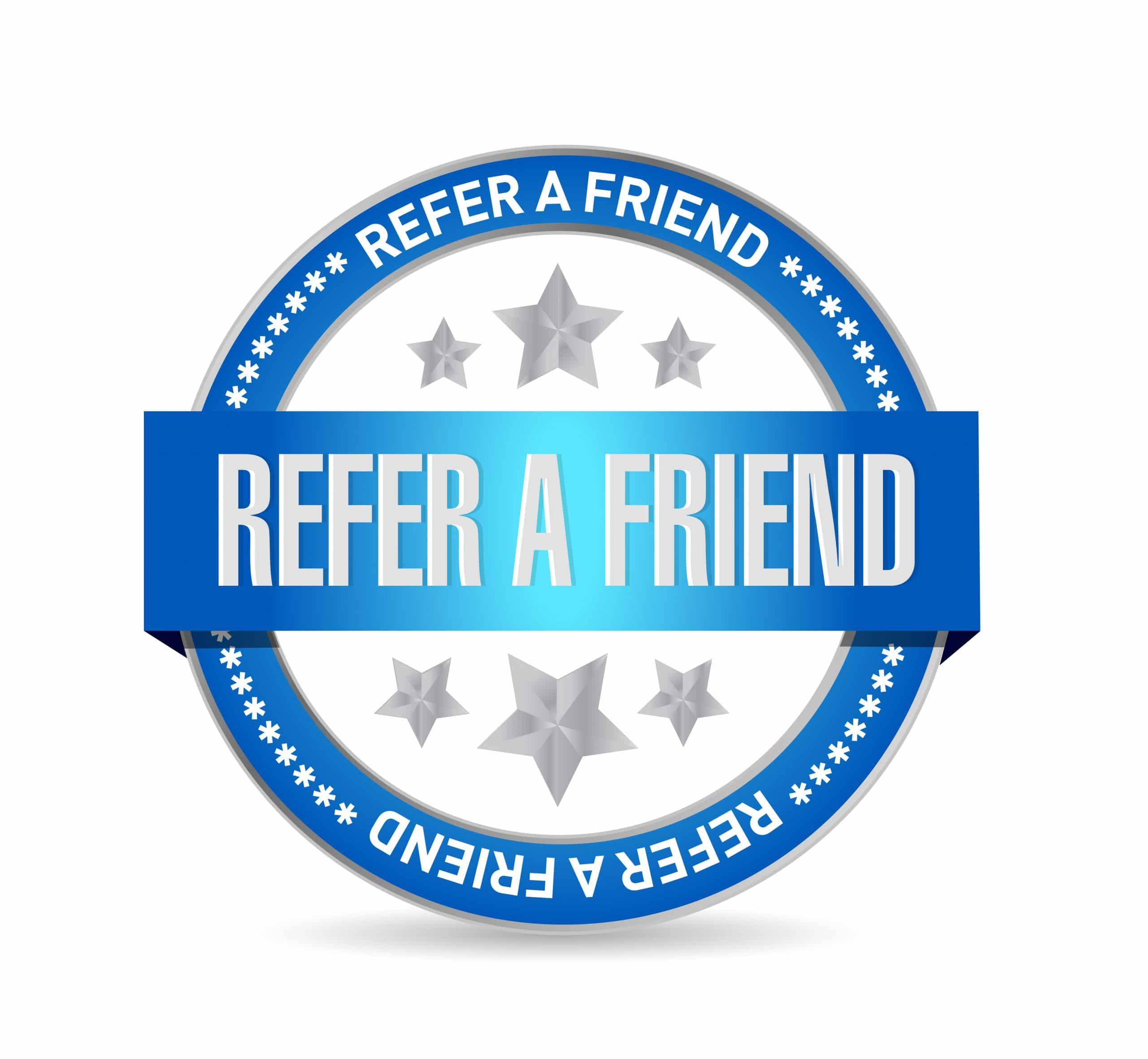 solar advocate refer a friend seal
